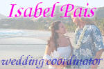 Isabel Pais - Wedding and Event Planning Services